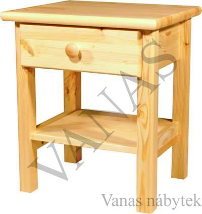 stolek noční Boris