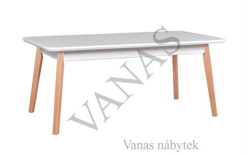 Jídelní stůl OSLO 8 (90x160/200 cm)